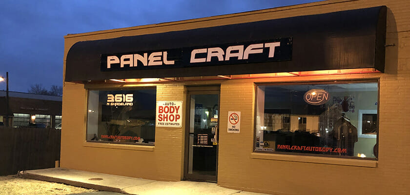 Panelcraft Gallery